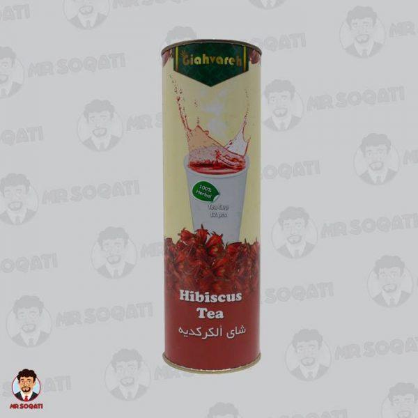 Hibiscus-tea-herbal