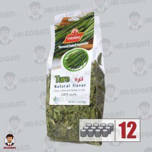 خرید سبزی تره خشک